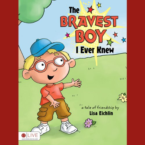 The Bravest Boy I Ever Knew copertina