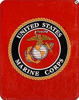 Best marine corps blanket Reviews