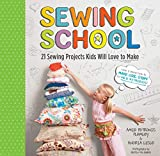 Sewing School : 21 Sewing Projects Kids...