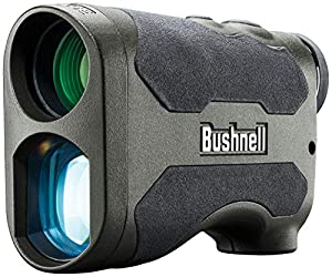 Bushnell rangefinder for bow hunting