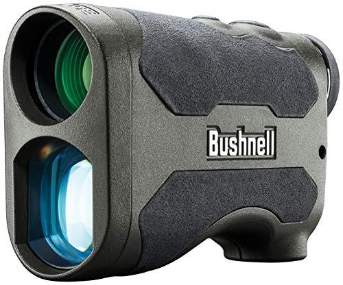 Bushnell Unisex-Erwachsene LE1700SBL Jagd-Laser-Entfernungsmesser, Schwarz, One Size