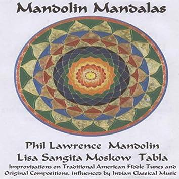Mandolin Mandalas