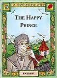 The happy prince (Cometa roja (Inglés))