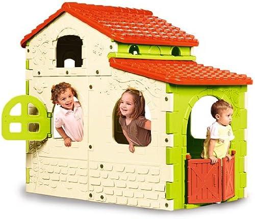 ¡no ser extrañado! Feber Sweet House - Casa Casa Casa infantil de juegos (Famosa 800008591)  tiendas minoristas