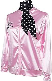 MEIbax Moda Mujer Abrigos Rosa y Tops Calientes Mujeres