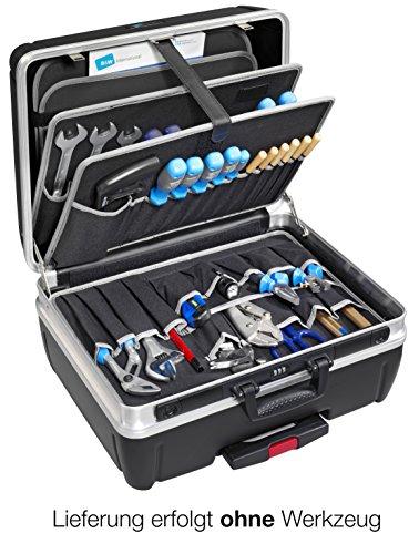 B&W Werkzeugkoffer Rhino Pockets, 115.04/P (Lieferung erfolgt ohne Werkzeug)