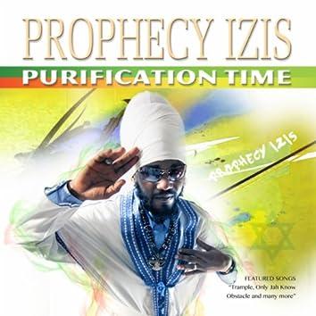 Purification Time