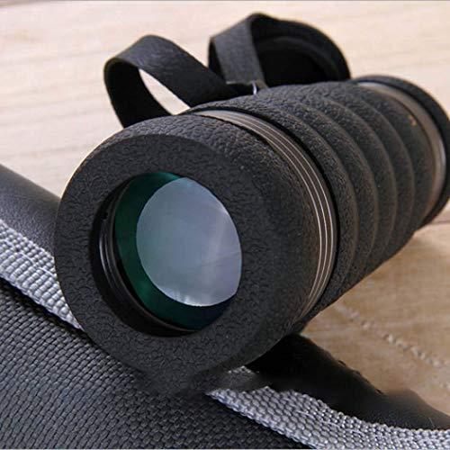 Buy Bargain Monocular Telescope, 8 30 Monocular High-Definition Night Vision Prism for Bird Watching...