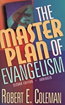 The Master Plan of Evangelism by Robert Coleman (1994-12-01)
