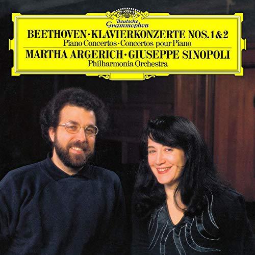 Beethoven: Klavierkonzerte 1 & 2 [Vinyl LP]