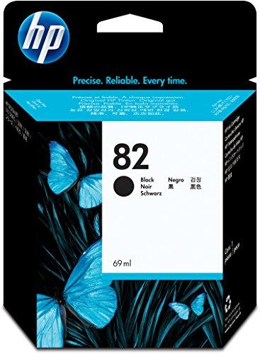 HP CH565A - Cartucho de tinta, negro