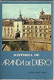 Historia De Aranda De Duero.