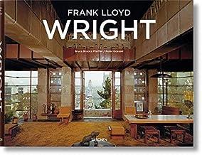 Frank Lloyd Wright by Bruce Brooks Pfeiffer(2012-01-10)