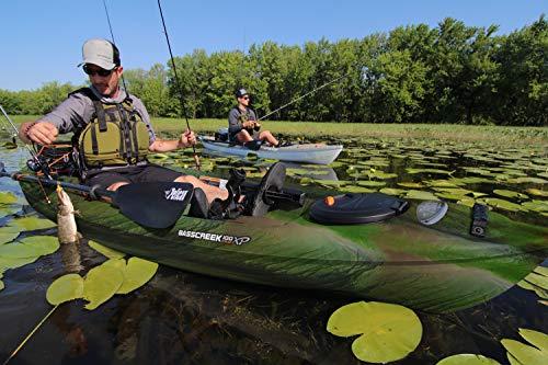 Pelican Sit on top Fishing Kayak