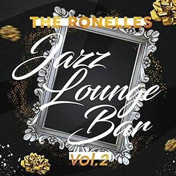 Jazz Lounge Bar, Vol. 2