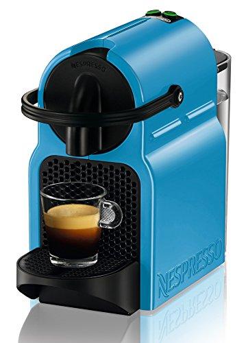 DeLonghi Nespresso EN 80.PBL Inissia Pacific Blue