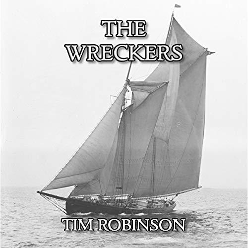 The Wreckers cover art