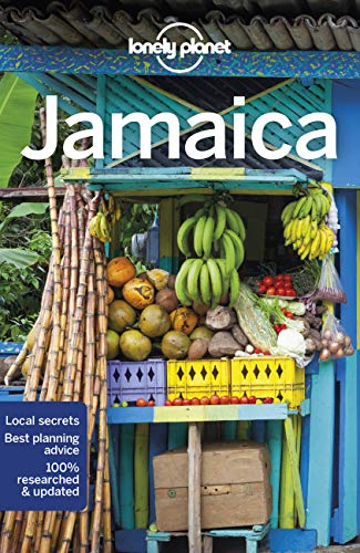 Lonely Planet Jamaica (Country Guide)