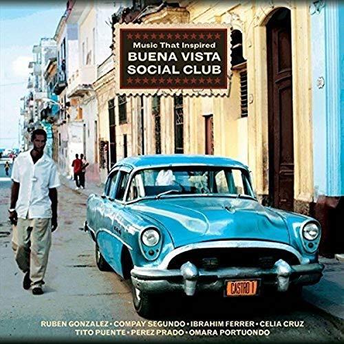 Buena Vista Social Club -Music That Insp