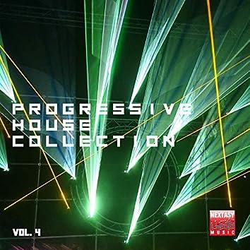 Progressive House Collection, Vol. 4