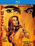 Puzzle (L'uomo Senza Memoria): 4k Restoration [Blu-ray]