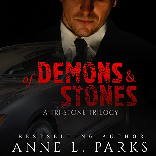 Of Demons & Stones Titelbild