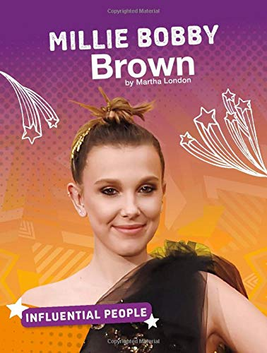 Millie Bobby Brown Influential People