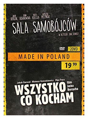 Sala samobĂljcĂlw (BOX) [2DVD] (IMPORT) (No hay versión española)