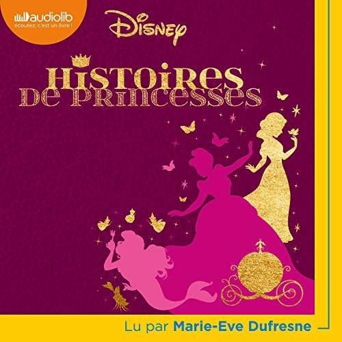 Histoires de Princesses Titelbild