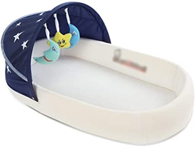 Amazon.com: Bebé Delight Snuggle – Carcasa rodar Infant ...