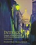 Intrigue: langue, culture et mystère dans le monde francophone Plus MyLab French with eText (multi-semester) -- Access Card Package (3rd Edition)