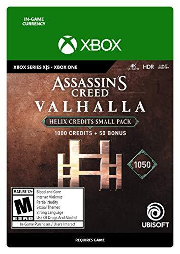 Assassin's Creed Valhalla Xbox Series X|S – Pre-load, Xbox One Standard Edition [Digital Code]