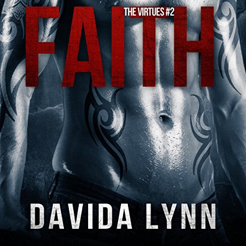 Faith: Biker Romance audiobook cover art