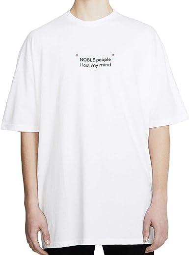 NOBLE Archive | Camiseta Estriada Unisex Muy Cómoda ...