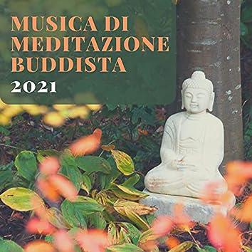 Musica di meditazione buddista 2021