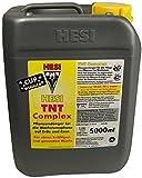 Dünger / Düngemittel Wachstumskomplex für Erde EC HESI TNT (5L)