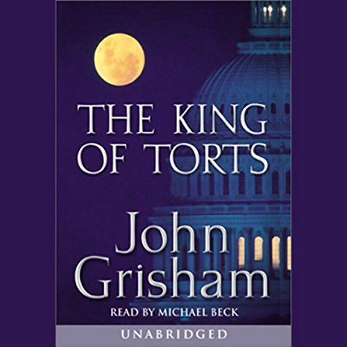 Couverture de The King of Torts
