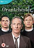 Grantchester Series 4 (2 Dvd) [Edizione: Regno Unito]