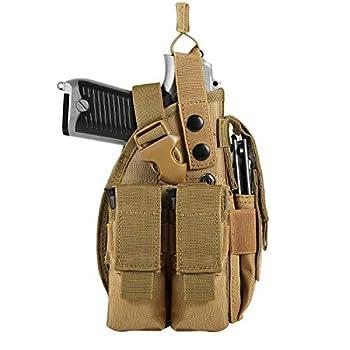 Best pistol pouch holster Reviews