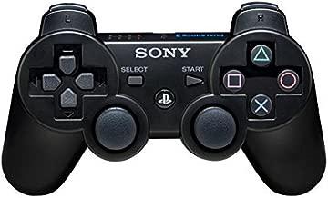 PlayStation 3 Black Dualshock Controller - Spanish/Portuguese Packaging