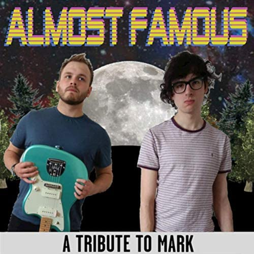 A Tribute To Mark