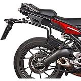 SHAD Y0MT95IF Soporte Maletas 3P System para Yamaha Mt09 Tracer, Negro