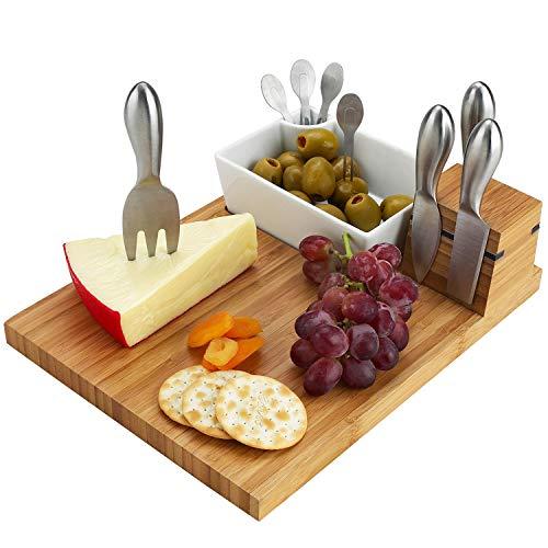 cheese board ascot - 9