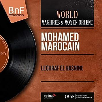 Lechraf el hasnine (Mono Version)