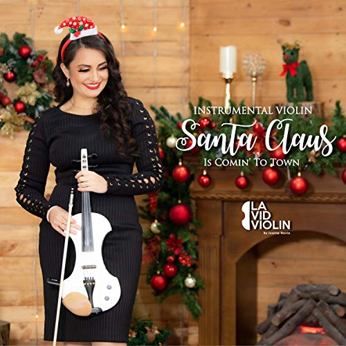 Santa Claus Is Comin' to Town (Instrumental Violin)
