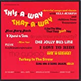 The Jolly Bus Line