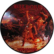 Hammerheart [Vinyl]