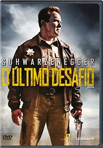 O Ultimo Desafio [DVD]