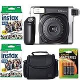 Best Instant Cameras - Fujifilm INSTAX 300 Photo Instant Camera With Fujifilm Review