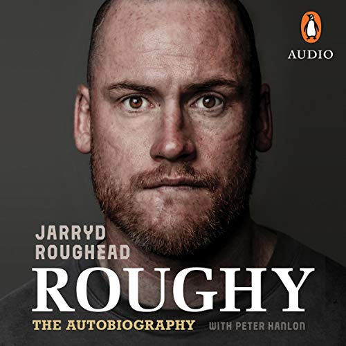 Roughy cover art